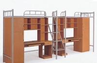 湖南学生床定制之公寓宿舍铁床选怎么样的才好