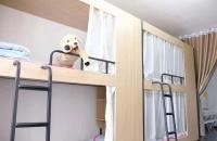 颇受欢迎的江西公寓床