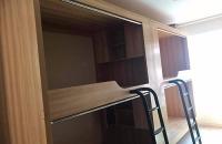 南昌公寓床的多功能性及保养方法