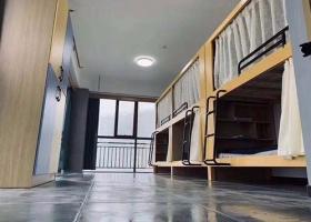 南昌上下铺公寓床
