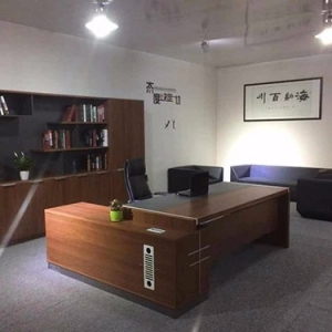 办公桌椅设施