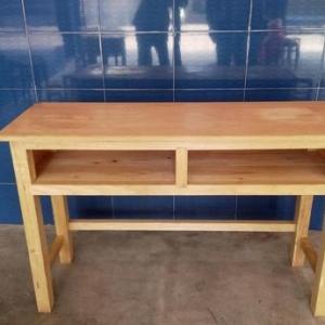 江苏实木课桌