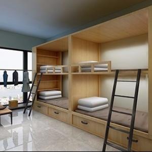 南昌公寓床