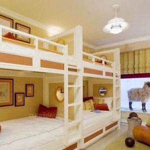 江西公寓床