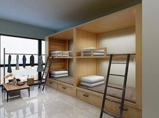 福建南昌公寓床